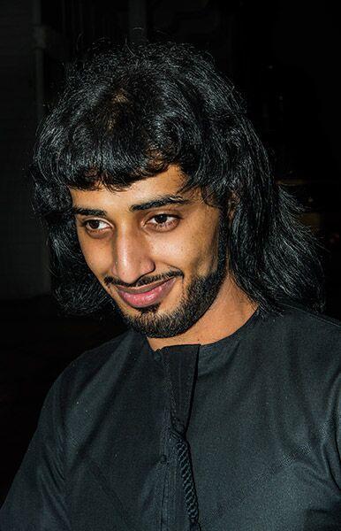 Basile Mookherjee
